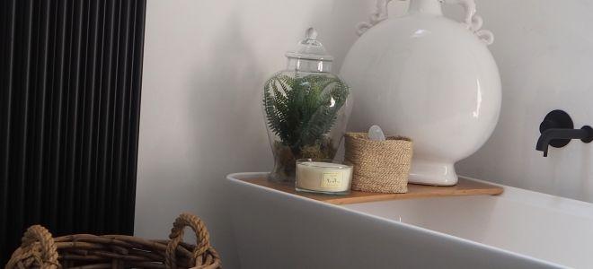 Акриловая ванна — что это, каковы ее плюсы и недостатки