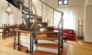 Вверх по лестнице Часть 1