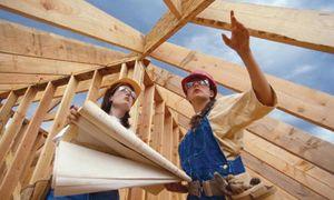 Что нам стоит дом построить основы