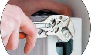 Разводной и газовый ключ