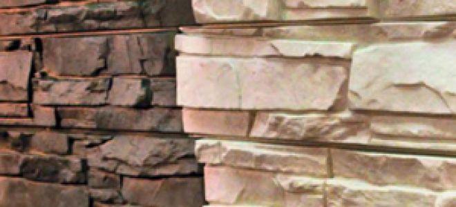 Фасадный сайдинг: эстетика камня