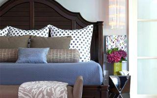 10 цветовых схем для спальни, которая понравится обоим супругам