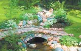 Идеи для идеального сада