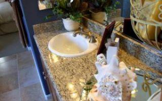 Маленькая ванная — как грамотно обустроить пространство?