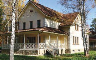 Строительство дома и несъемная опалубка