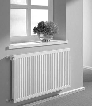 Источником тепла в помещении являются радиаторы, которые должны быстро нагреть воздух до заданной температуры.