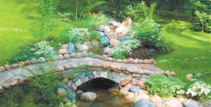 Чтобы ваш сад стал красивым и ухоженным, достаточно подключить фантазию, вооружиться новыми идеями и взяться за работу. Тогда даже самые заброшенные уголки будет просто превратить в дачные оазисы для отдыха.