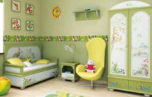 Любящие родители всегда очень ответственно подходят к вопросу обустройства комнаты для своих детей. Детская комната -не просто жилое помещение. Это особый мир, который должен соответствовать всем потребностям маленького человека.