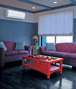 Идеальное жилище - это комфортный микроклимат в любое время года, это тишина и спокойствие даже в шумном районе, это жизнь без различных бытовых неприятностей