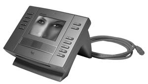 """Современный мир стремительно развивается, и вместе с ним развиваются системы безопасности. В наши дни среди таких систем наиболее востребован видеодомофон, с помощью которого Вы можете увидеть, """"распознать"""" посетителя, переговорить с ним и в случае необходимости открыть дверь."""
