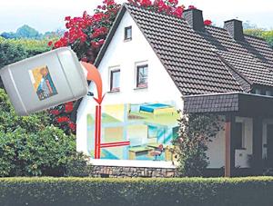 В автономных системах отопления загородных домов и дач все чаще вместо воды в качестве теплоносителя применяют антифризы. Иногда встречается в этой роли и автомобильный «Тосол», хотя он и не предназначен для использования в системах отопления.