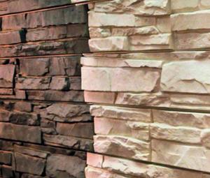 Сайдинг, предназначенный для облицовки фасада и цоколя здания, представляет собой декоративный отделочный материал, фактурой и цветом реалистично имитирующий каменную или кирпичную кладку. Он функционален, прост в монтаже, устойчив к влаге, высоким и низким температурам и не требует особого ухода.