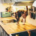Кухонная вытяжка